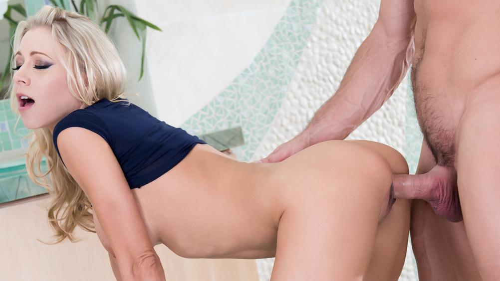 Accidental vaginal penetration
