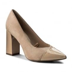 Caprice high heels