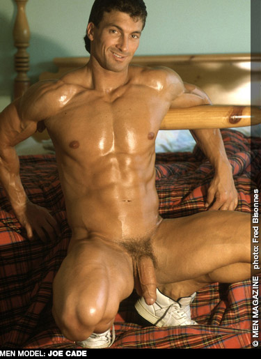 Hot Male Model Porn