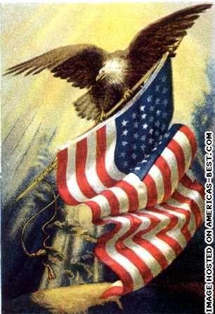 Bring god back into america