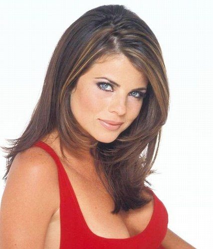 Baywatch girls yasmine bleeth