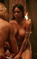 Rosario dawson nude ass