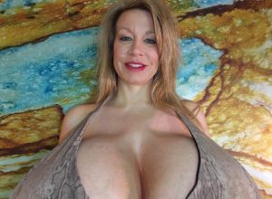 Chelsea charms biggest boobs