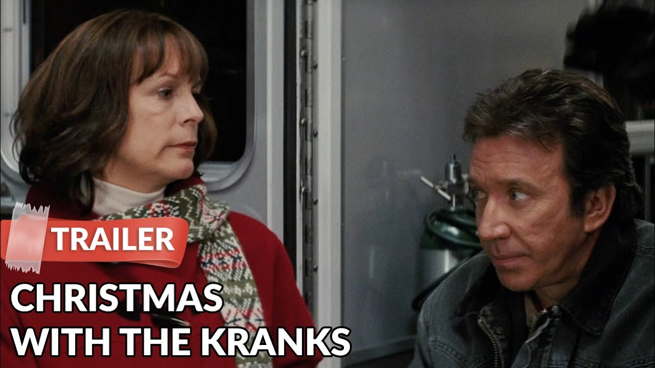Jamie lee curtis christmas with the kranks