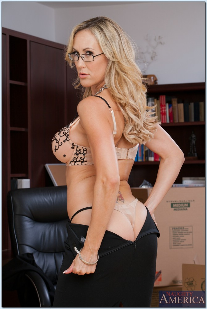 My first sex teacher brandi love