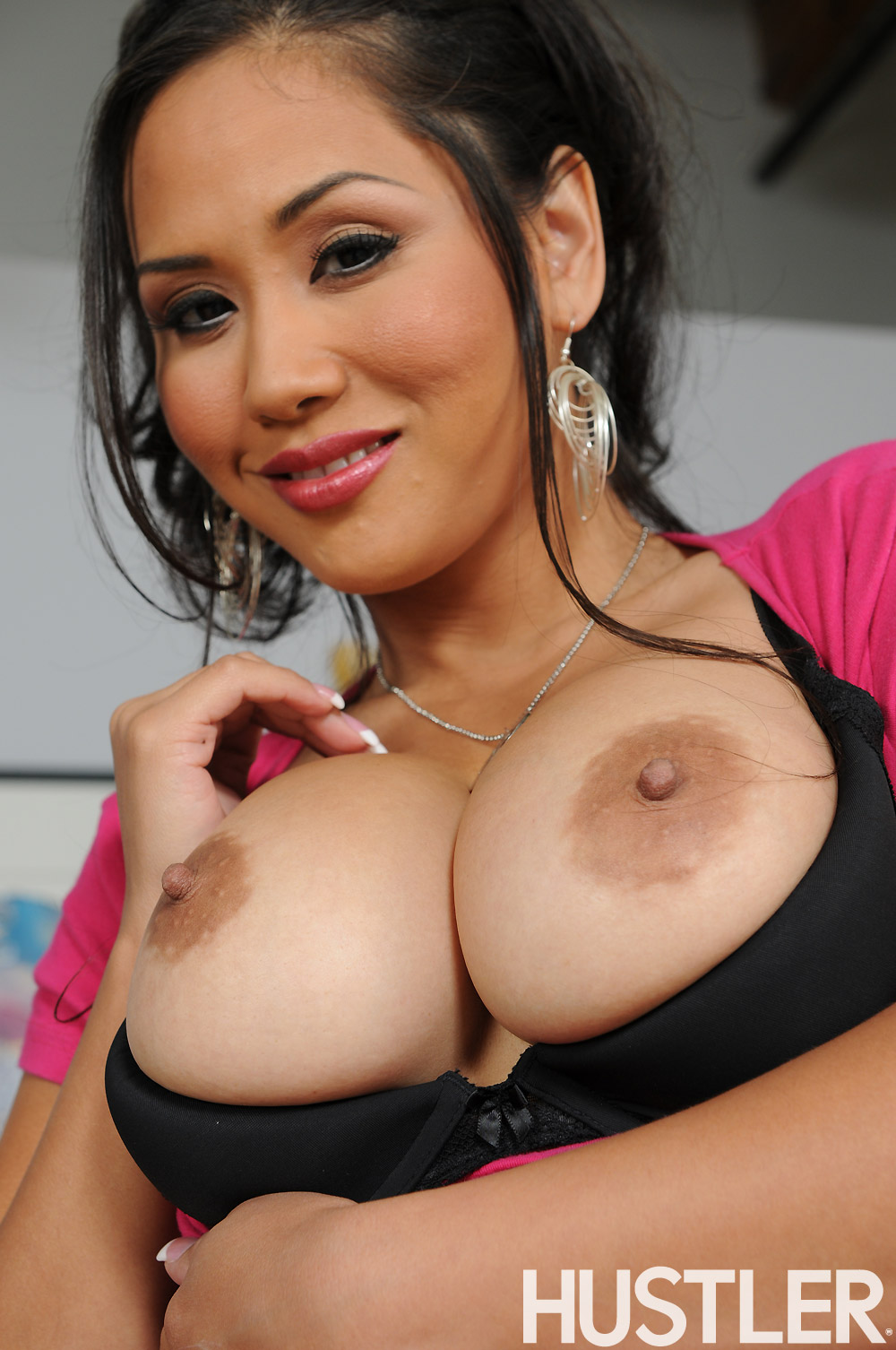 Naked hot asian pornstar
