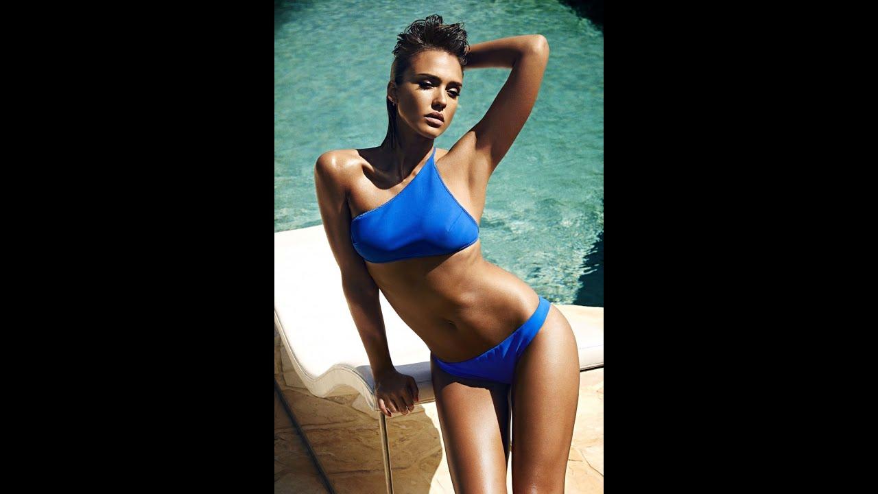 Hot milf bikini